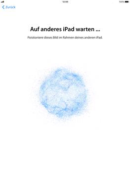 Apple iPad Air - iOS 11 - Persönliche Einstellungen von einem alten iPhone übertragen - 10 / 27