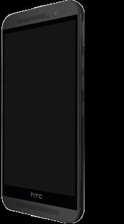 HTC One M9 - SIM-Karte - Einlegen - 1 / 1