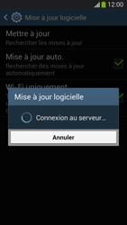 Samsung SM-G3815 Galaxy Express 2 - Logiciels - Installation de mises à jour - Étape 9