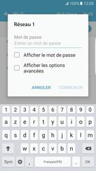 Samsung Galaxy S7 Edge - WiFi - Configuration du WiFi - Étape 7