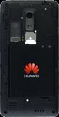 Huawei Ascend G526 - SIM-Karte - Einlegen - Schritt 9