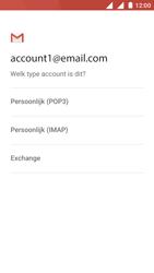 Nokia 3 (Dual SIM) - E-mail - Account instellen (POP3 zonder SMTP-verificatie) - Stap 10
