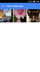 HTC HTC 10 - E-mail - E-mails verzenden - Stap 14