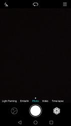 Huawei Nova - Photos, vidéos, musique - Prendre une photo - Étape 4