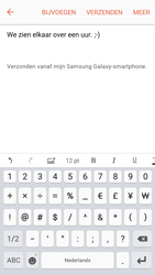Samsung Galaxy S7 (G930) - E-mail - Bericht met attachment versturen - Stap 12