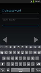 Samsung Galaxy S 4 Active - Applicazioni - Configurazione del negozio applicazioni - Fase 11