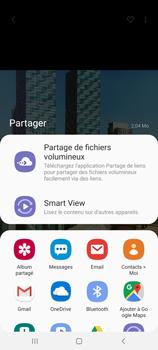 Samsung Galaxy A80 - Photos, vidéos, musique - Prendre une photo - Étape 15