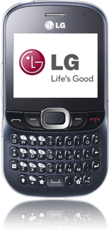 LG C360 Golf