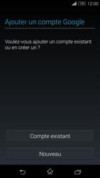 Sony D5803 Xperia Z3 Compact - E-mail - Configuration manuelle (gmail) - Étape 9