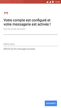 OnePlus 3 - Android Oreo - E-mail - Configuration manuelle (yahoo) - Étape 12
