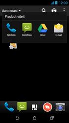 HTC Desire 310 - MMS - Afbeeldingen verzenden - Stap 3