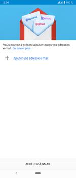 Sony Xperia 5 - E-mail - configuration manuelle - Étape 6