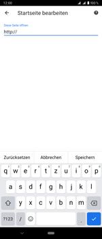Sony Xperia 1 - Internet - Manuelle Konfiguration - Schritt 33