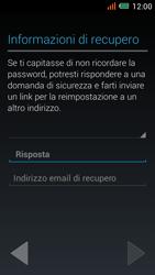 Alcatel One Touch Idol Mini - Applicazioni - Configurazione del negozio applicazioni - Fase 14