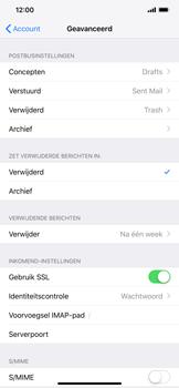 Apple iphone-xr-met-ios-12-model-a1984 - E-mail - Instellingen KPNMail controleren - Stap 23