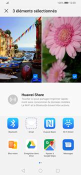 Huawei P Smart Z - Photos, vidéos, musique - Envoyer une photo via Bluetooth - Étape 8