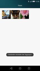 Huawei P8 Lite (Model ALE-L21) - Contacten en data - Foto