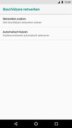LG Nexus 5X - Android Oreo - Netwerk - gebruik in het buitenland - Stap 10
