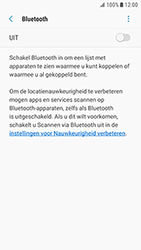 Samsung Galaxy Xcover 4 (SM-G390F) - Bluetooth - Headset, carkit verbinding - Stap 6