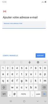 Samsung Galaxy Note20 Ultra 5G - E-mails - Ajouter ou modifier un compte e-mail - Étape 10