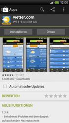 HTC One X - Apps - Herunterladen - 15 / 22