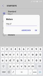 Samsung Galaxy J3 (2017) - Internet und Datenroaming - Manuelle Konfiguration - Schritt 28