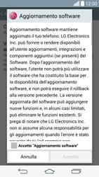 LG G3 - Software - Installazione degli aggiornamenti software - Fase 9