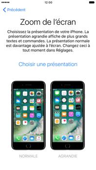 Apple iPhone 7 Plus - Premiers pas - Créer un compte - Étape 40