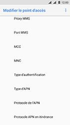 Nokia 3 - Android Oreo - MMS - Configuration manuelle - Étape 13