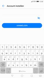 Huawei P10 Lite - E-mail - Handmatig instellen (yahoo) - Stap 7