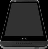 HTC Desire 626 - Premiers pas - Découvrir les touches principales - Étape 8