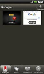 HTC S510b Rhyme - Internet - Internetten - Stap 11