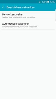 Samsung Galaxy S6 edge+ (SM-G928F) - Buitenland - Bellen, sms en internet - Stap 7