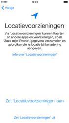 Apple iPhone 7 - Toestel - Toestel activeren - Stap 10