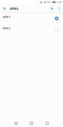 Huawei Y5 (2018) - Internet - handmatig instellen - Stap 17