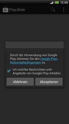HTC One X - Apps - Konto anlegen und einrichten - 16 / 18