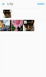 Samsung G389 Galaxy Xcover 3 VE - MMS - Erstellen und senden - Schritt 24