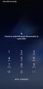 Samsung Galaxy S8 Plus - Internet et roaming de données - Configuration manuelle - Étape 34
