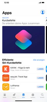 Apple iPhone XS Max - Apps - Installieren von Apps - Schritt 6