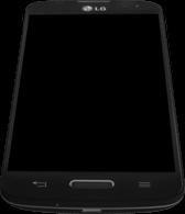 LG F70 - Premiers pas - Découvrir les touches principales - Étape 7