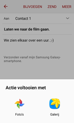 Samsung Galaxy J1 (2016) (J120) - E-mail - Bericht met attachment versturen - Stap 12