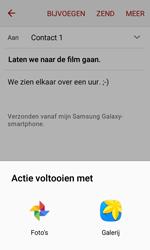 Samsung J120 Galaxy J1 (2016) - E-mail - E-mails verzenden - Stap 12