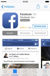 Apple iPhone 4S (iOS 9) - apps - account instellen - stap 6