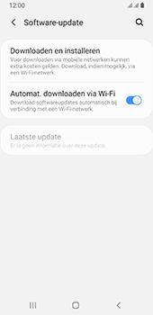 Samsung galaxy-a8-2018-sm-a530f-android-pie - Software updaten - Update installeren - Stap 5
