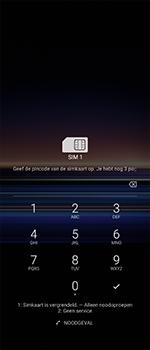 Sony Xperia 1 - Internet - handmatig instellen - Stap 36