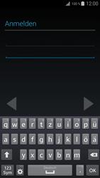 Samsung I9195 Galaxy S4 Mini LTE - E-Mail - Konto einrichten (gmail) - Schritt 11