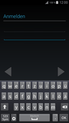 Samsung Galaxy S 4 Mini LTE - E-Mail - 032a. Email wizard - Gmail - Schritt 11