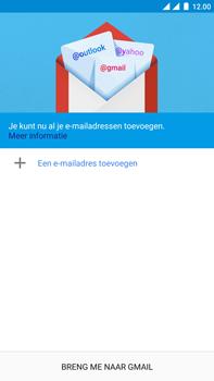 OnePlus 3 - Android Oreo - E-mail - Handmatig instellen (outlook) - Stap 5
