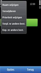 Nokia N8-00 - internet - handmatig instellen - stap 13