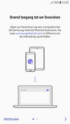 Samsung A320F Galaxy A3 (2017) - Android Nougat - Internet - Handmatig instellen - Stap 22